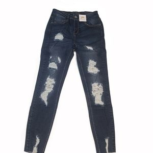 Jeans - ✨DISTRESSED JEANS✨